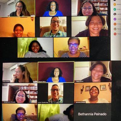 Workshop Rotaract Club of Curaçao