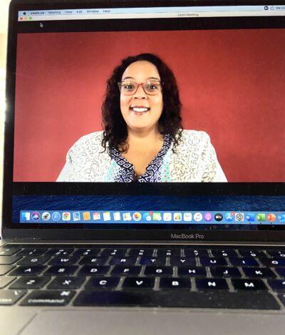 Creating Milestones international online training platform for leadership development